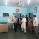 Besuch von CBM Deutschland in Patty's Child Clinic in Chillianwala