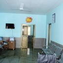 The facility of Caesarean section is now available in Patty's Child Clinic in Chillianwala
