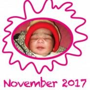 Mehr als 1.900 Babys geboren, sowie medizinische Betreuung von über 6.000 Frauen in Patty's Child Clinic in Chilllianwala
