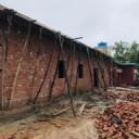 Eindrücke von der neuen Patty's Child Clinic in Mianwal Ranjha