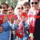 Inauguration of the 2nd Patty's Child Clinic Pakistan in Mianwal Ranjha