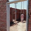 Construction work for Chak 16 underway!